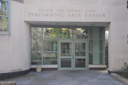 Lang Theater